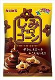 ギンビス  しみチョココーン  70g