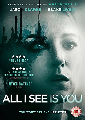 All I See Is You [Region 2]