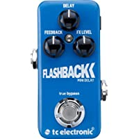 t.c.electronic / Flashback Mini Delay ディレイ