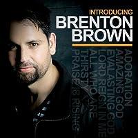 Introducing Brenton Brown