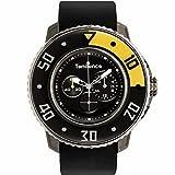 TENDENCE テンデンス 腕時計 チタン メンズ 02106001 [並行輸入品]