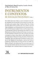 Instrumentos E Contextos De Avaliacao Psicologica - Volume 1