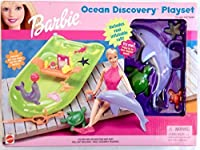 Barbie Ocean Discovery Playset