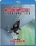 ミッション:インポッシブル/ローグ・ネイション[Blu-ray/ブルーレイ]