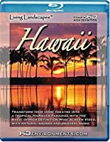 Living Landscapes: Hawaii [Blu-ray] [Import]