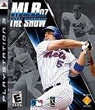 MLB 07 The Show (輸入版) - PS3