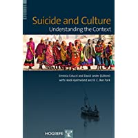 Suicide and Culture: Understanding the Context
