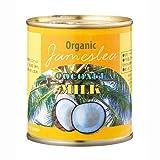 有機ココナッツミルク 270ml |ナチュラル 無添加 オーガニック ヴィーガン グルテンフリー 手作りココナッツミルクヨーグルト