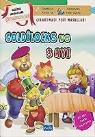 Goldilocks ve Üc Ayi - Cikartmali Peri Masallari