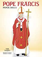 Pope Francis Paper Dolls