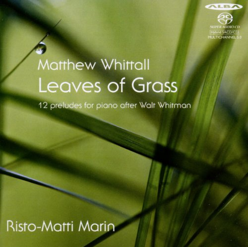 Whittall: Leaves of Grass