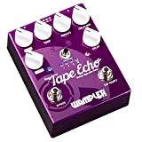 Wampler Pedals Faux Tape Echo with Tap Switch v...