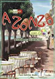 新 ア・ゾンゾ CD付 -イタリア語そぞろ歩き-