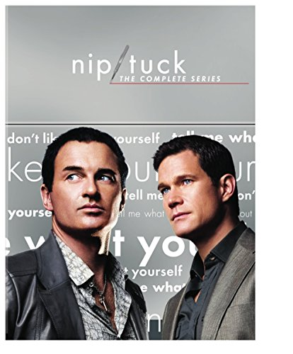 Nip/Tuck: Complete Series [DVD] [Import]