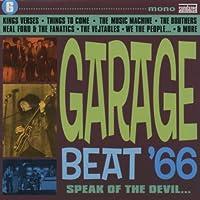 Garage Beat 66 6: Speak of the Devil