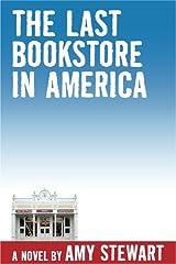 The Last Bookstore In America Kindle Edition