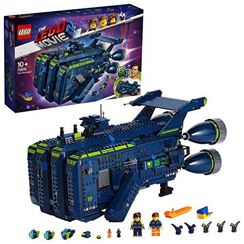 レゴ(LEGO) レゴムービー レックセルシオール 70839