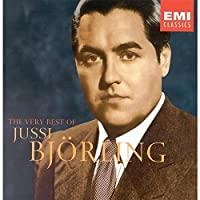 The Very Best of Jussi Bj枚rling by Jussi Bjorling (2003-04-22)