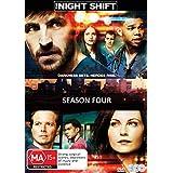 The Night Shift Season Four