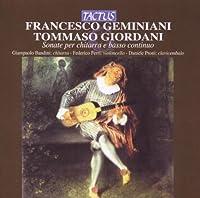 Sonatas for Guitar & Accompaniment