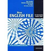 New English File: Teacher's Book Pre-intermediate level