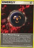 Dark Metal Energy - Team Rocket Returns - 94 [Toy]