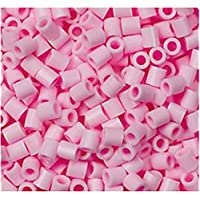 Perler Beads 1,000 Count-Light Pink by Perler
