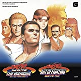 ART OF FIGHTING 3: PATH OF THE WARRIOR - THE DEFINITIVE SOUNDTRACK [12 inch Analog]