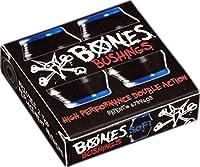 BONES (ボーンズ) BUSHING ボーンズ ブッシュ スケートボード SOFT/MEDIUM/HARD (SOFT : 81A (ブルー), BLACK PACK)