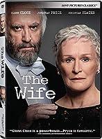 The Wife DVD [並行輸入品]