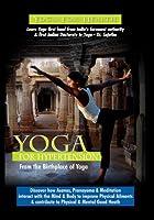 Yoga: Hypertension [DVD] [Import]