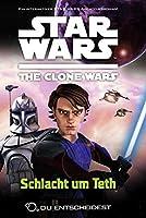 Star Wars The Clone Wars: Du entscheidest 02 - Schlacht um Teth