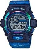 CASIO(カシオ) 腕時計 G-SHOCK G-LIDE Gライド GLS-8900AR-2 メンズ [並行輸入品]