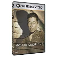 Most Honorable Son [DVD] [Import]