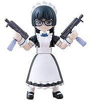 AQUA SHOOTERS!06 DXメイド長さん