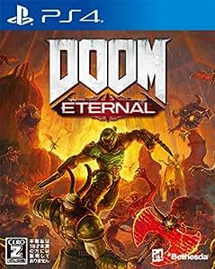 【発売日未定】DOOM Eternal - PS4【CEROレーティング「Z」】