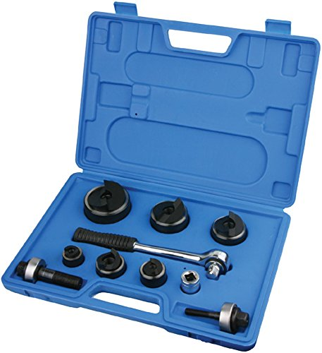Eclipse Tools 902-481 Eclipse Tools QuikPunch Kit by Eclipse