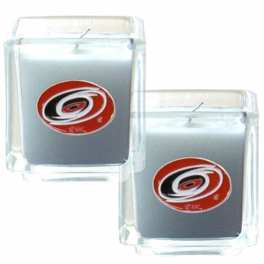 なめらか共産主義者松NHL Scented Candle Set ホワイト