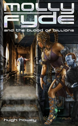 Download Molly Fyde and the Blood of Billions 1481222945