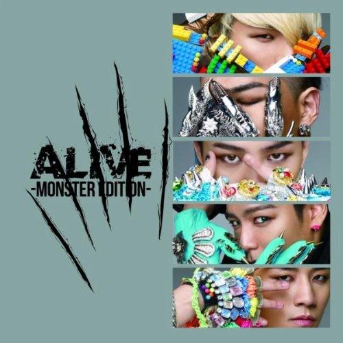 「MONSTER/BIGBANG」のPVに秘められた物語とは?歌詞の意味を和訳から読み解く!の画像