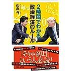 2時間でわかる政治経済のルール (講談社+α新書)