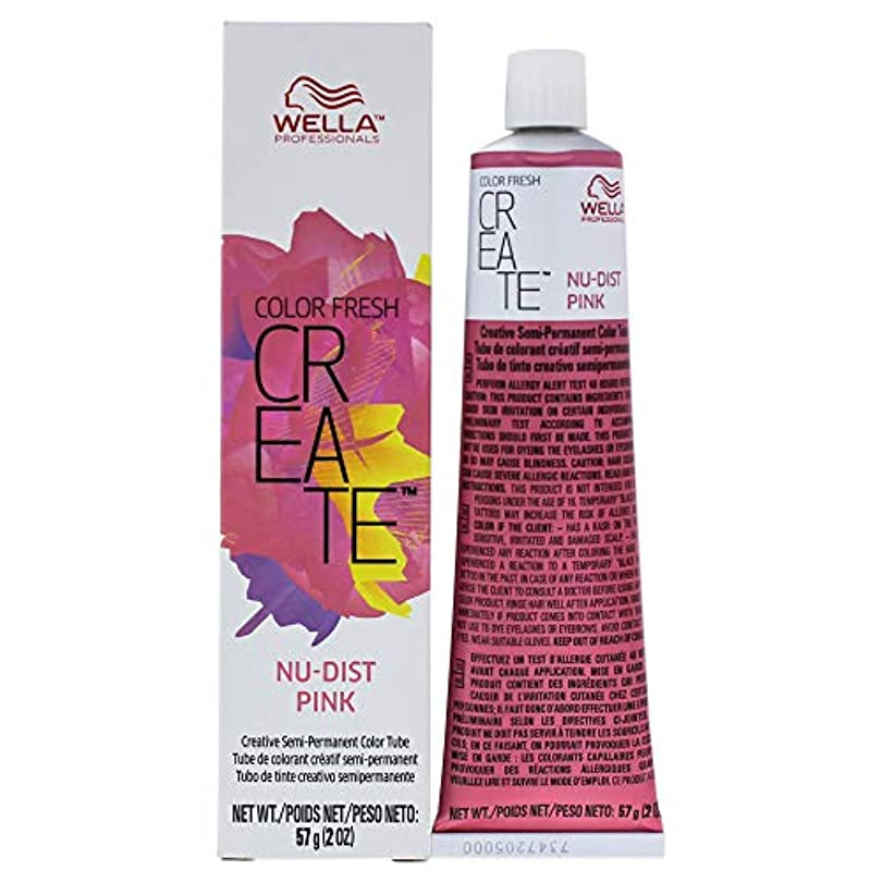 豊富にアルファベット順公使館Color Fresh Create Semi-Permanent Color - Nudist Pink