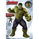 Aquarius Avengers 2 Hulk Desktop Standee [並行輸入品]