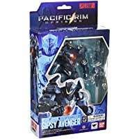 ROBOT魂 パシフィック・リム [SIDE JAEGER]ジプシー・アベンジャー 約170mm ABS&PVC製 塗装済み可動フィギュア
