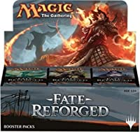 Magic Russian Fate Reforged ブースターボックス