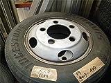 三菱ふそう 純正 キャンター 《 FG70EB 》 タイヤホイール付 P30100-15000960