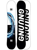 GNU Riders Choice Asym c2スノーボード