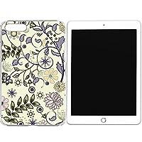 Unlimited Chain iPad 9.7(2017) ケース カバー 多機種対応 指紋認証穴 カメラ穴 対応
