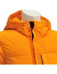 (ストーンアイランド)STONEISLAND メンズ ダウンジャケット オレンジ 正規取扱店