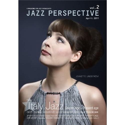 JAZZ PERSPECTIVE VOL.2(ジャズ・パースペクティブ)
